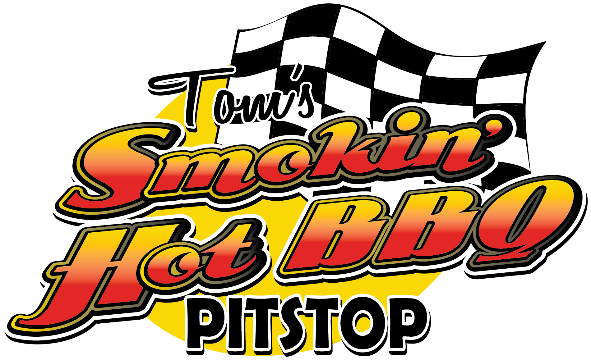 Tom's BBQ Pitstop Spice Blends and BBQ Sauces